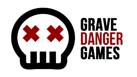 Grave Danger Games